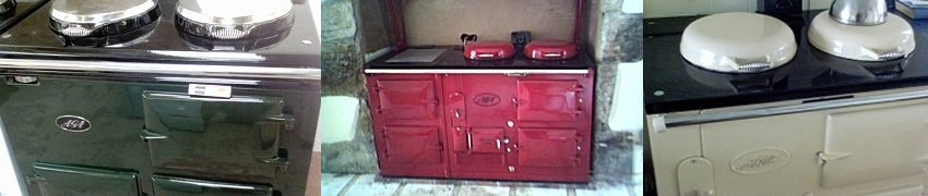 About AGA Stoves