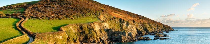 Attractions Near Looe in Cornwall