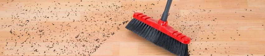 Choosing Flooring for Living Areas