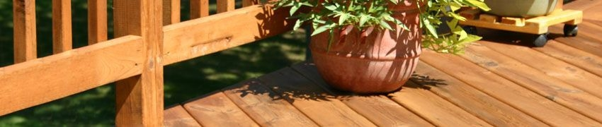 Choosing the perfect decking