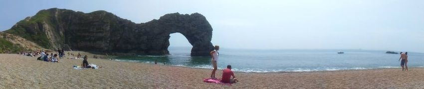 Durdle Door Lulworth Cove title=