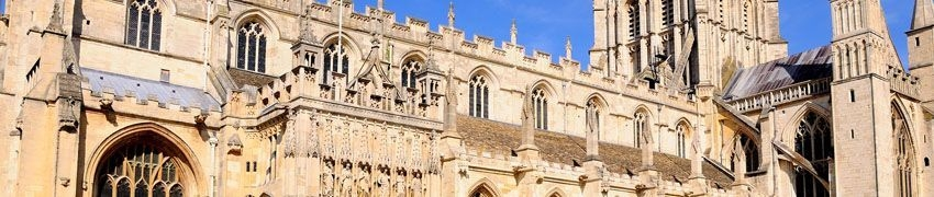 Gloucester Cathedral title=