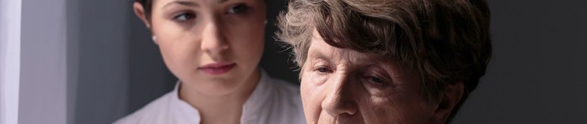 How respite care can keep the carer healthy title=