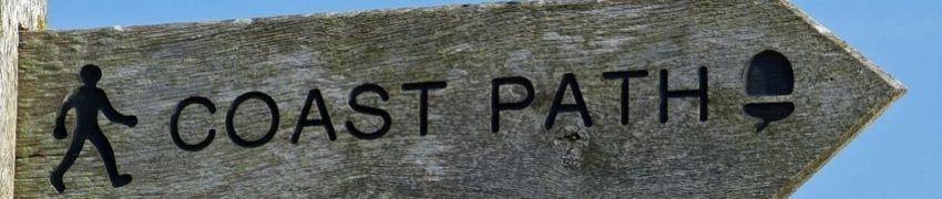 Jurassic Coast Path