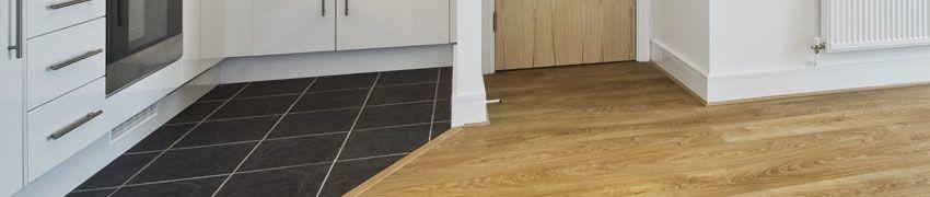 Laminate Flooring Ideas for Kitchens