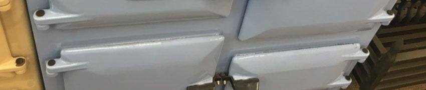 Range Oven Options