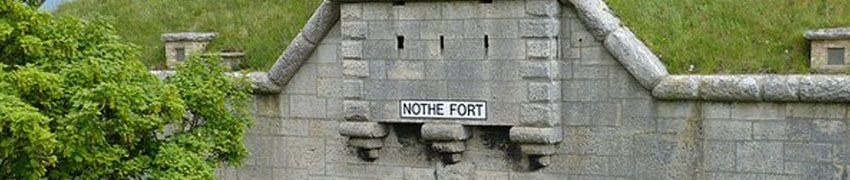 Reasons to Visit Nothe Fort
