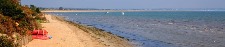 Ringstead Beach title=
