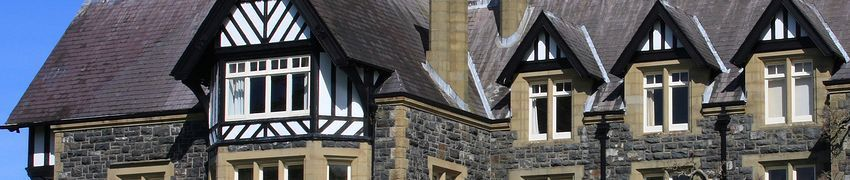 Structural Reports for Listed Buildings