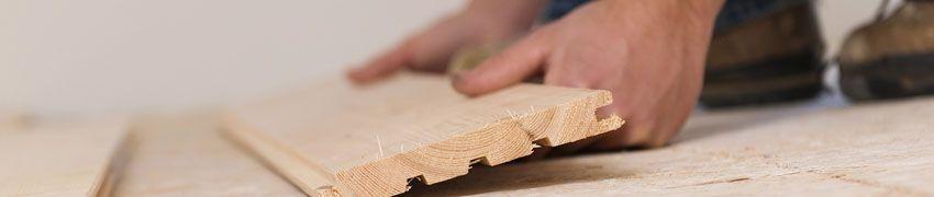 The Beauty of Wood Flooring