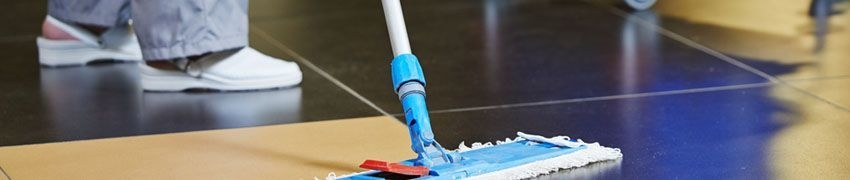 The Right Flooring for Your Business
