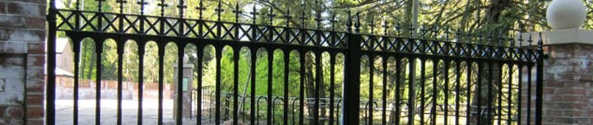 Understanding Wrought Iron Fences and Gates