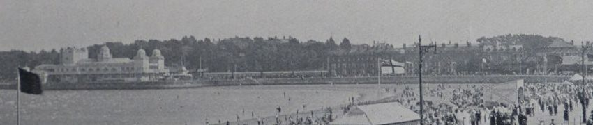 Weymouth in the past