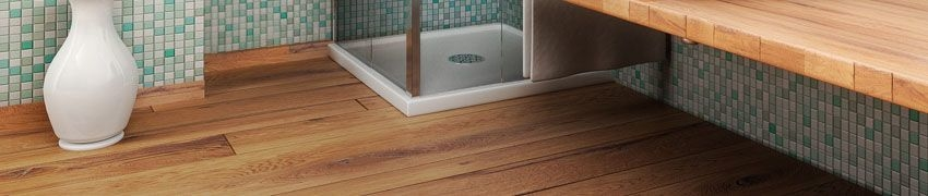 What Flooring Should I Choose for Bathrooms