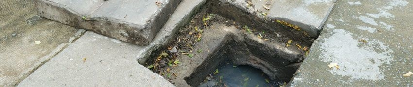 Why we offer 24 hour emergency drain services title=