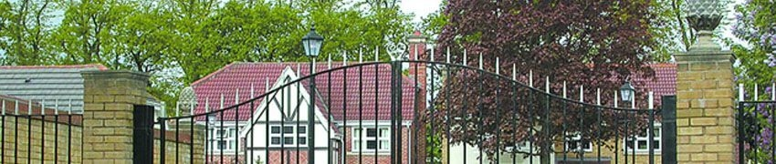 Why you should choose a wrought iron gate