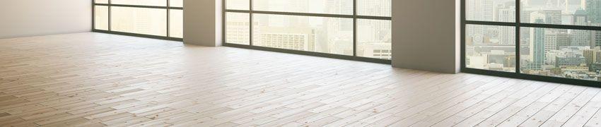 Wooden Flooring for Commercial Floors