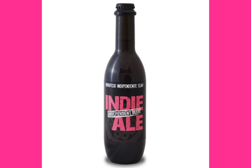 Birra Artigianale Elav Indie