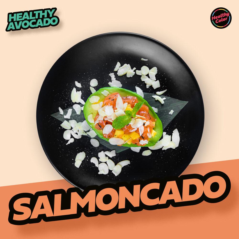 SALMONCADO