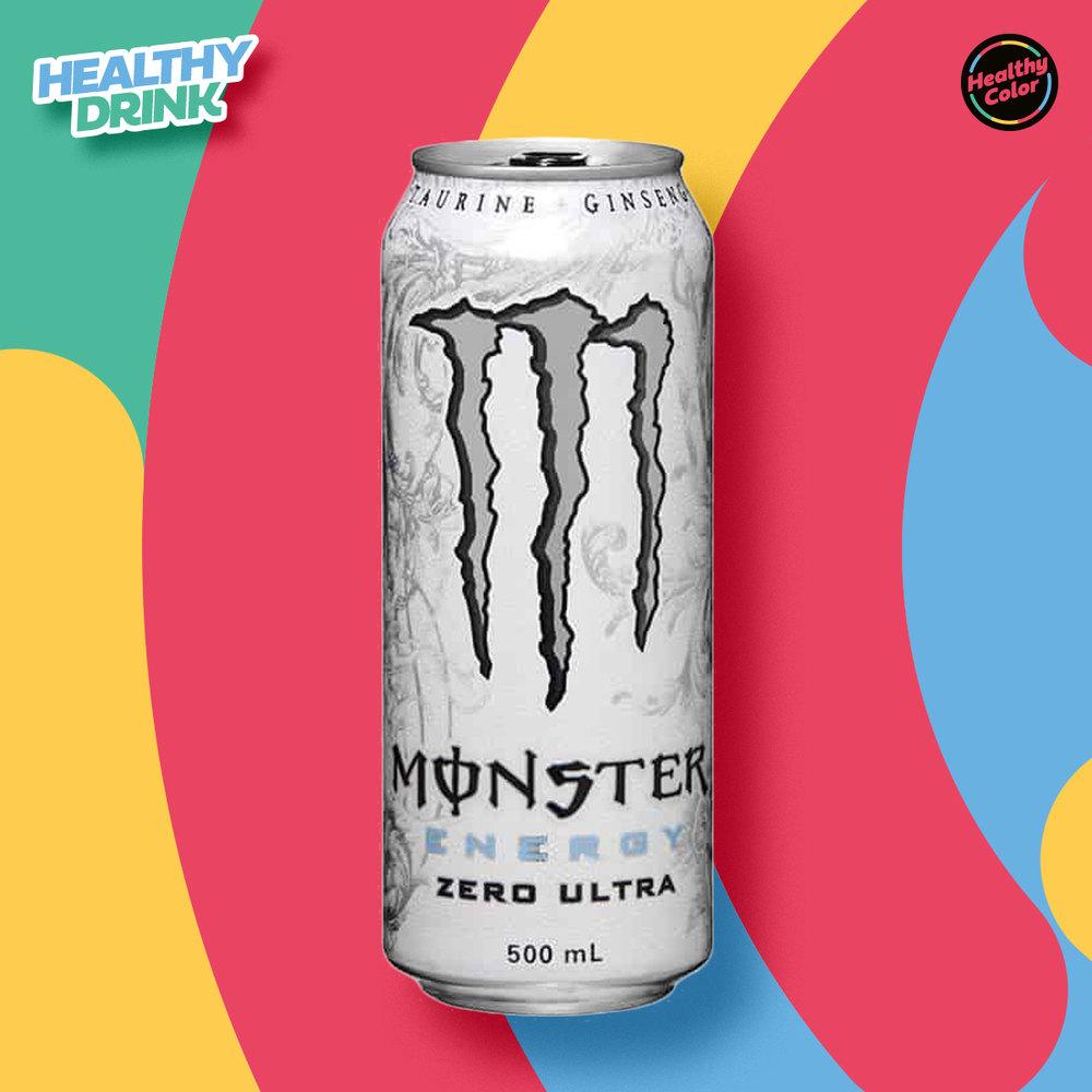 Monster Zero Zuccheri