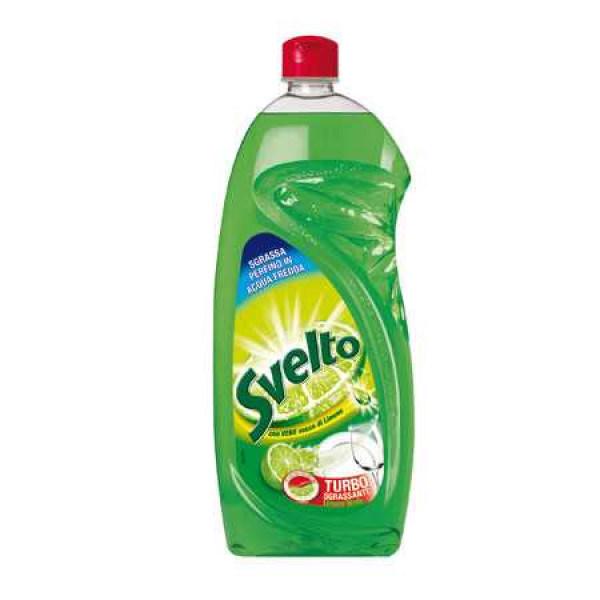 Svelto Più Liquido Limone