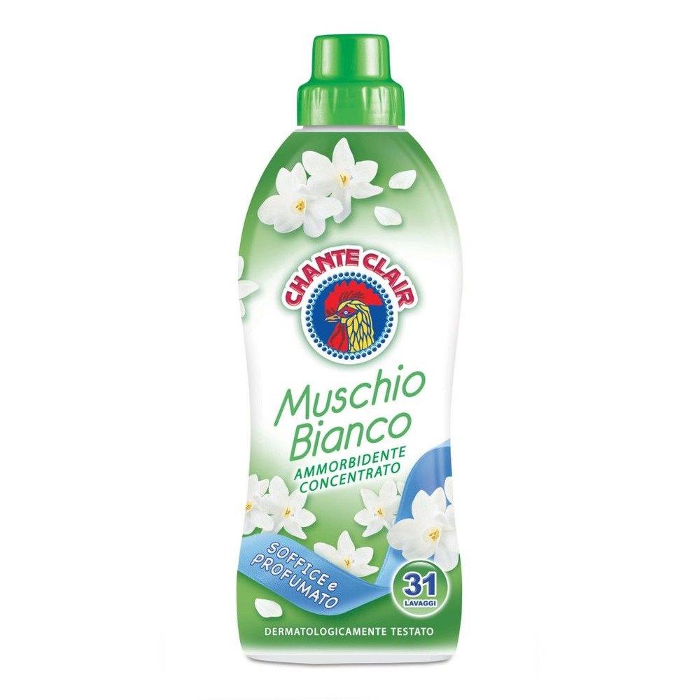 Ammorbidente Muschio Bianco Chanteclair