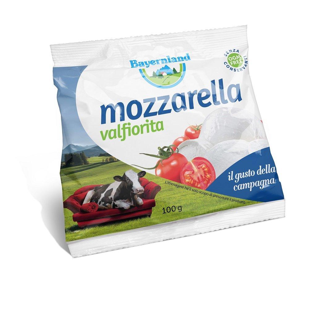 Mozzarella Montefelice