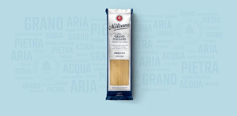 Spaghetti La Molisana