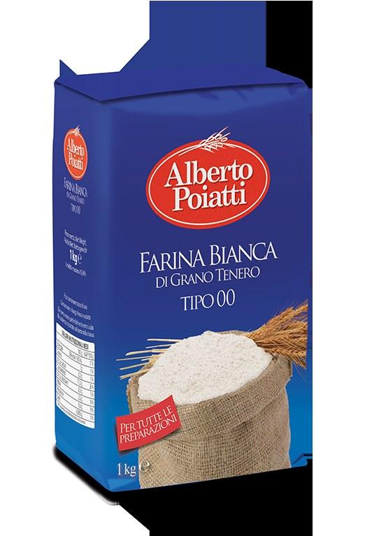 "Farina Bianca ""00"""
