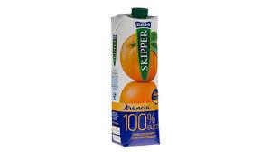 Succo Arancia 100%
