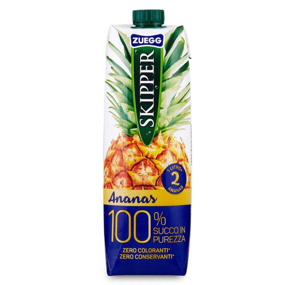 Succo Ananas 100%