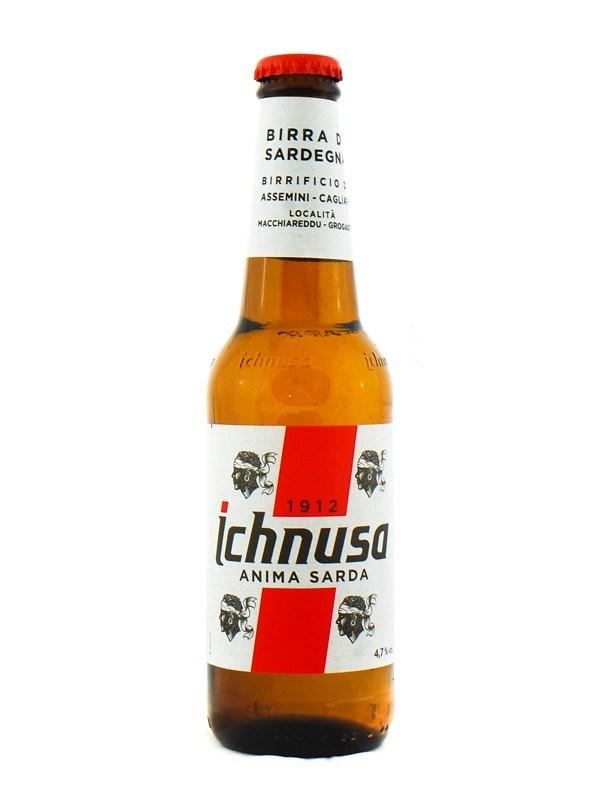 Birra Ichnusa