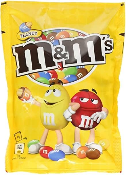 M&M's Arachidi