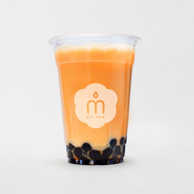 Thai Latte