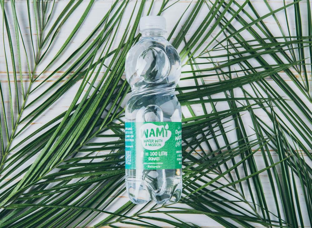 Acqua Naturale Wami