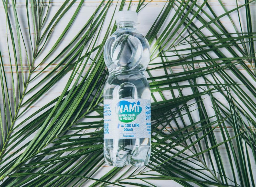 Acqua Frizzante Wami