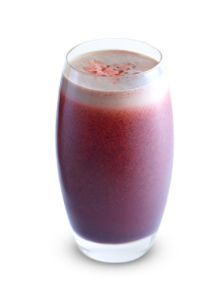 Blueberry Spice
