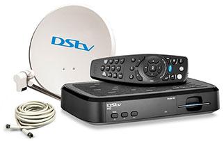 DSTV SHOP