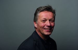 Hans Baltussen, 56, Boxmeer IC Verpleegkundige en docent verpleegkunde