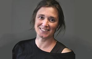Janneke Heine, 40, Utrecht Winkelcentrummanager