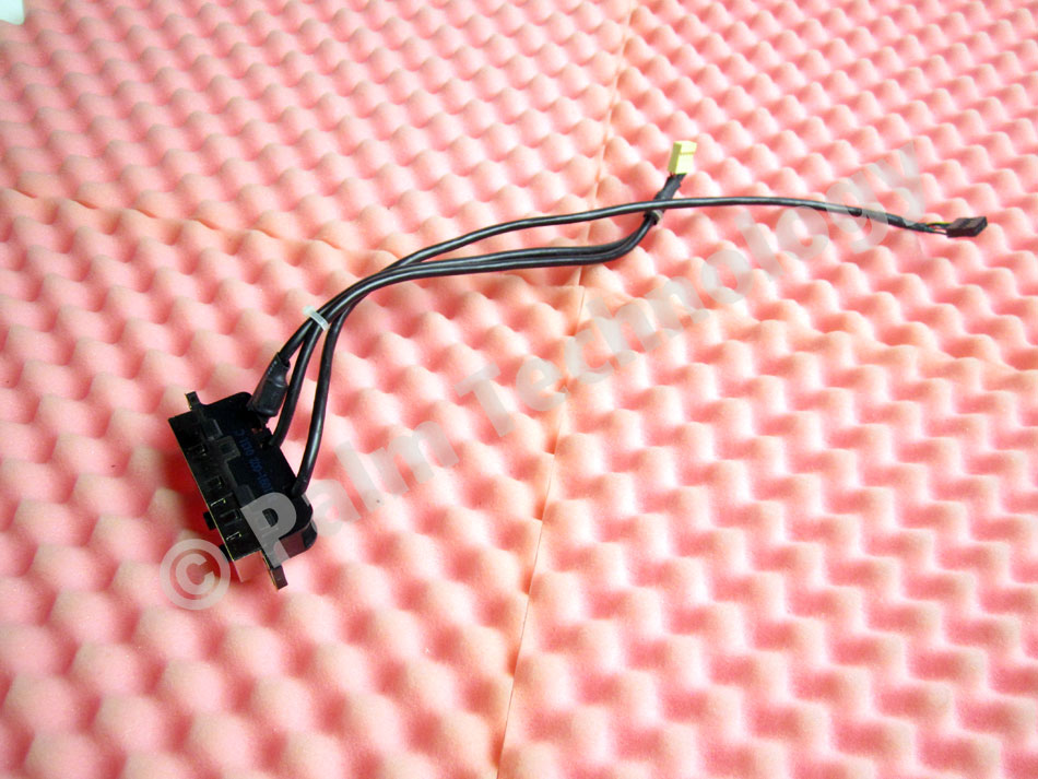 HP Compaq D530 Desktop Front USB Audio Port & Cable 311091