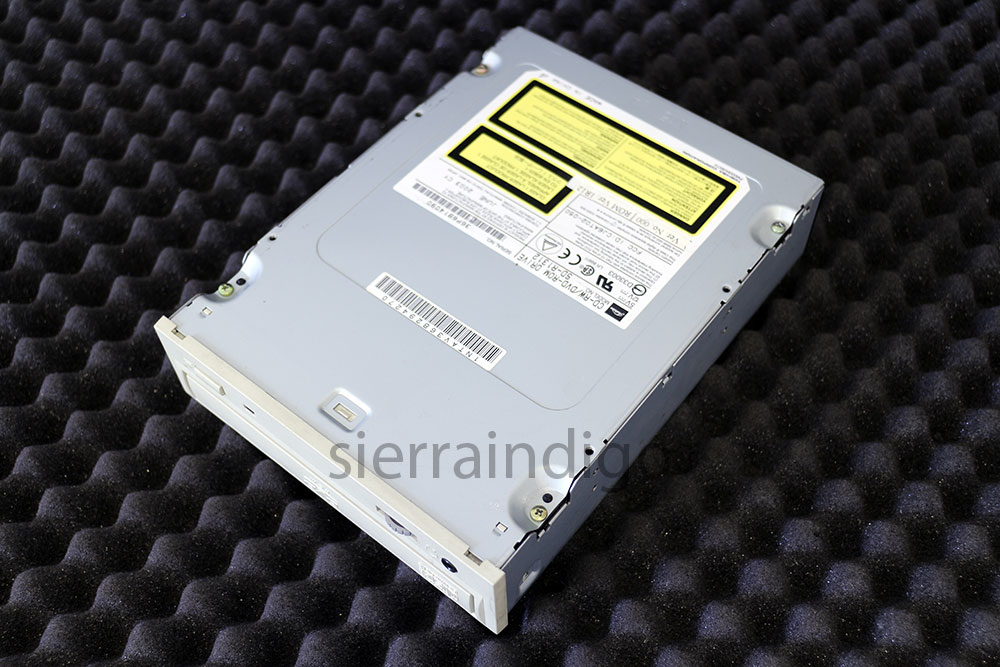 Toshiba dvd rom sd r1312