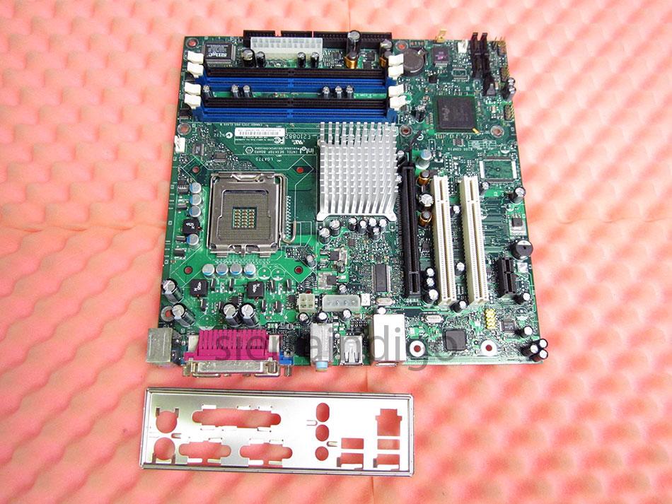 Intel desktop board d915gux d915pcm d915gha