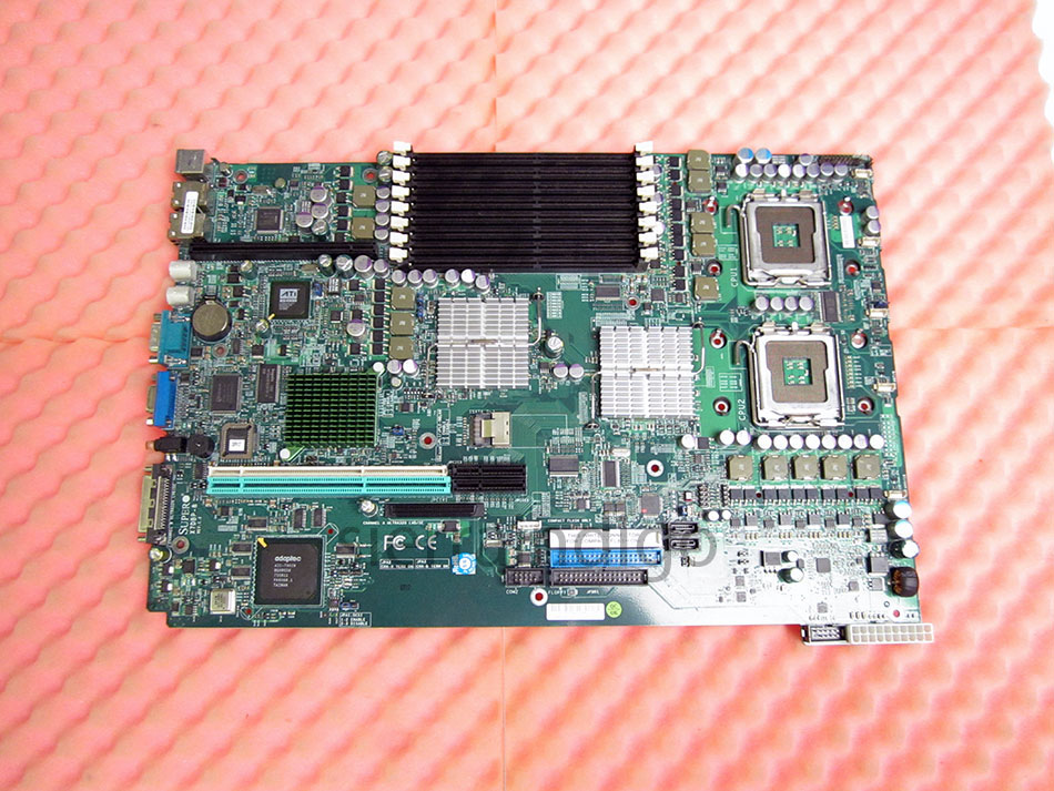 Supermicro X7DBP-8 Driver for Windows 7