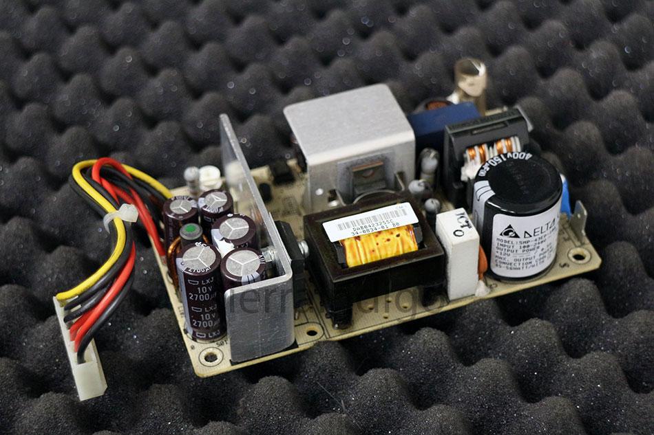 Delta SMP-43EP-10A Open Frame Power Supply 34-0834-01 C2924-XL PSU ...