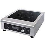 Commercial Induction Hobs