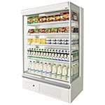The lowest prices in the UK for open fronted refrigerated displaya