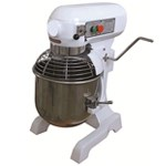 Hard working, heavy duty and robust. These outstanding value for money planetary mixers will give yo