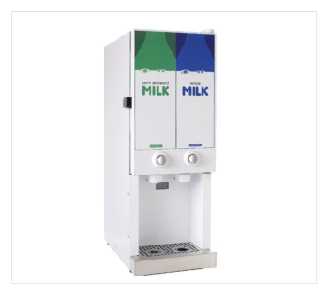 Top quality, professional, commerical Milk Dispensers for all catering establishments