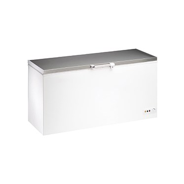 Commercial Chest Freezers